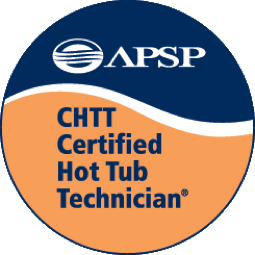 APSP CHTT Certified Hot Tub Technician