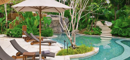 about somertime pool and spa