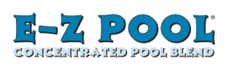 E-Z Pool Logo