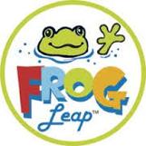 Frog Leap Logo