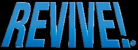 Revive! Logo