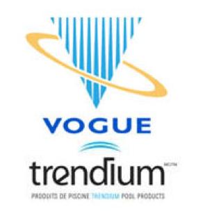 Vogue Trendium Logo