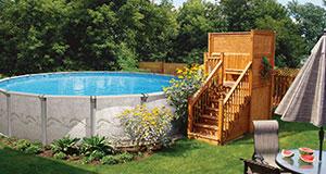 Conquest Pool