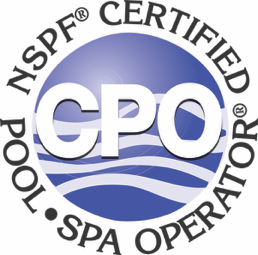 NSPF Certified Pool & Spa Operator