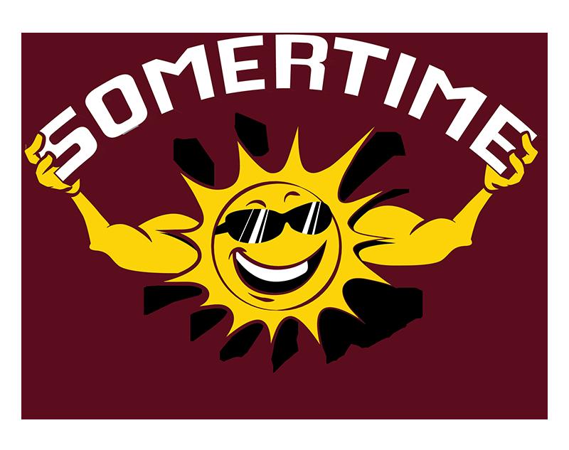 Somertime logo